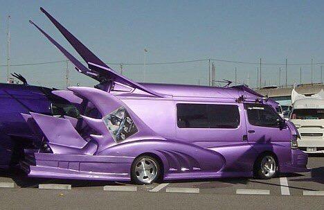 mini vans